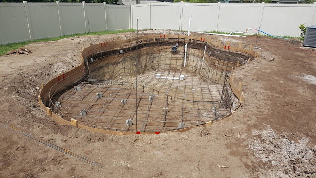 What to Expect When Building a Swimming Pool in Jacksonville Florida ...