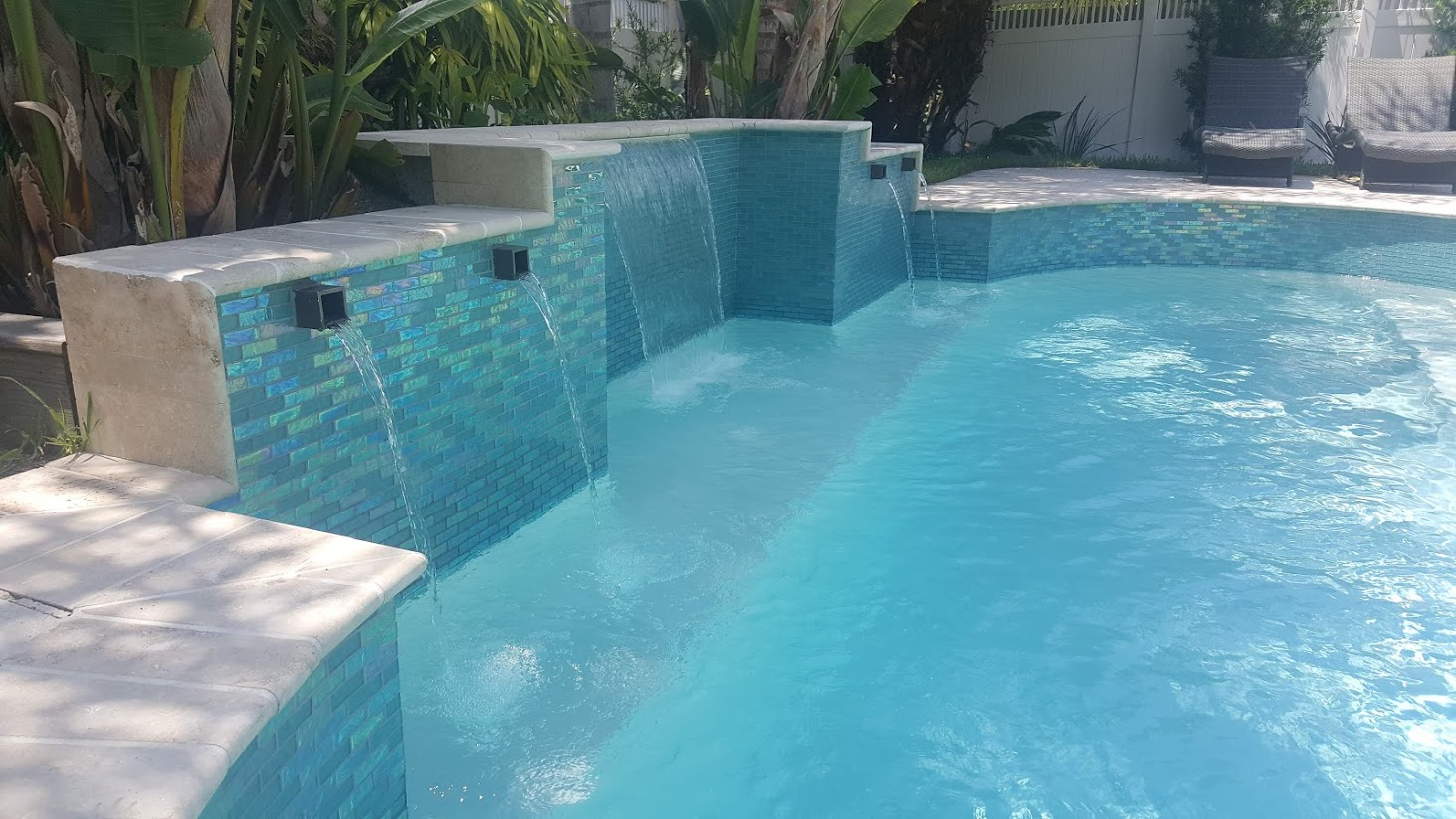 Scuppers – Southern Elegance Pools – Swimming Pool ...
