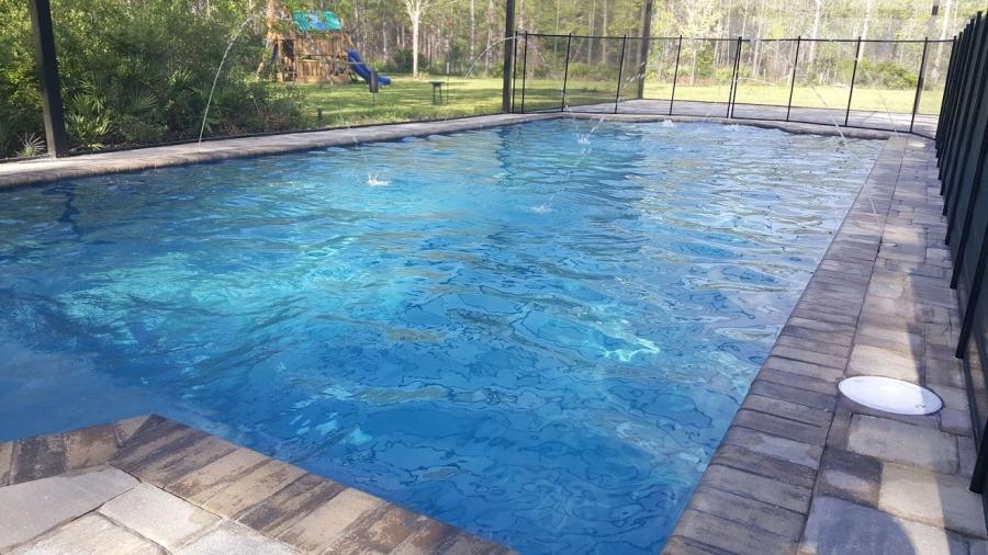 Deck Jets – Southern Elegance Pools – Swimming Pool ...